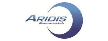Aridis Pharmaceuticals